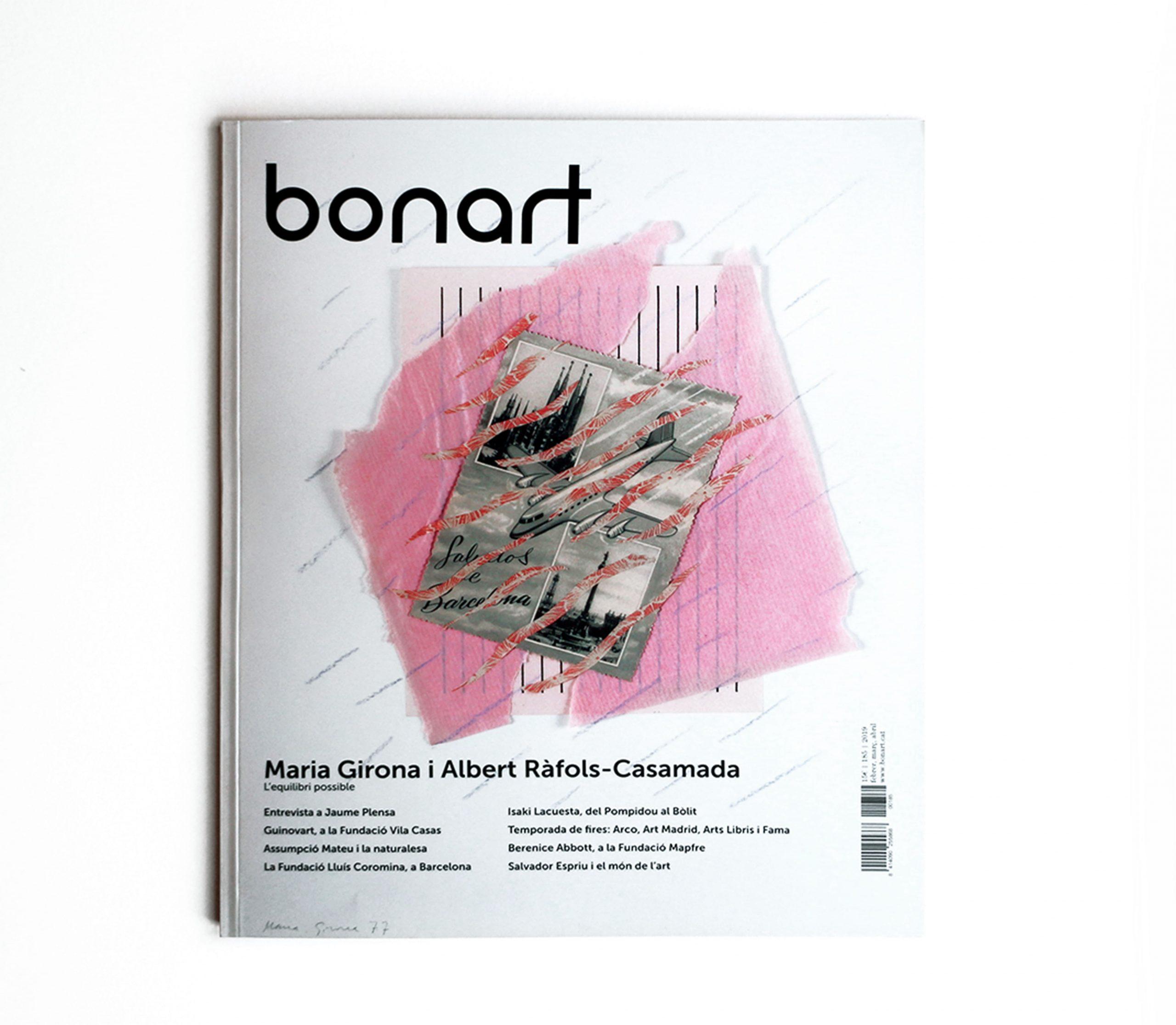 bonart-revista-portada